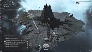 Download Eve Online - Citadel Attack in High Sec Video