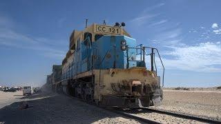 Download Mauritania Train: Longest train in the world Video