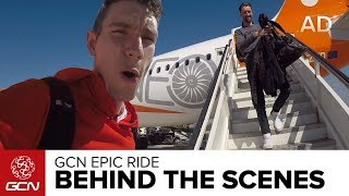 Download Behind The Scenes With GCN   Shooting An Epic Ride Video