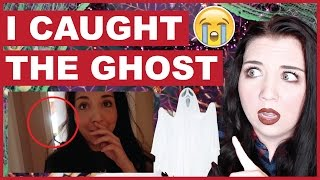 Download I Caught Paranormal Activity On My Camera Video