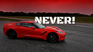 Download 5 Things That You Should NEVER do to Your CORVETTE! Video