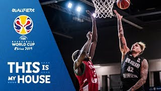 Download New Zealand v Lebanon - Highlights - FIBA Basketball World Cup 2019 - Asian Qualifiers Video