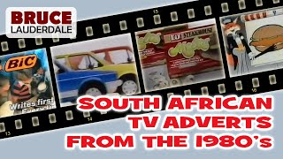 Download Old South African Adverts Video