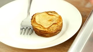 Download Muffin-Pan Potato Gratins- Everyday Food with Sarah Carey Video