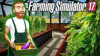 Download FARMER HIKE: 420 Special Grow That Hemp! - Farming Simulator 2017 Gameplay Video