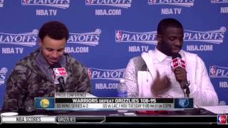 Download Draymond Green's Best Moments Video