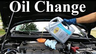 Download How to Change Your Oil (COMPLETE Guide) Video