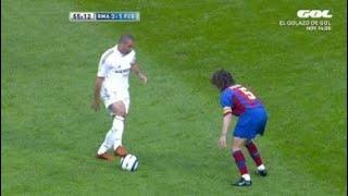 Download Ronaldo Nazario VS Great Players ● Ronaldo destroying Great Legends HD 2017 HD Video