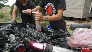 Download We Surprise Zach With A Head Gasket PART 2 Video