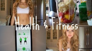 Download How to stay Healthy and Fit | Chelsea Trevor Video