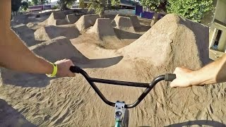 Download GoPro BMX - Woodward West Video
