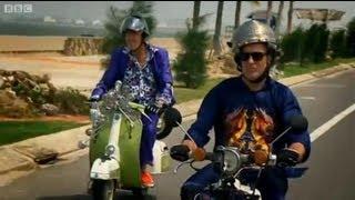 Download Vietnam Motorbike Special Part 1 - Top Gear - Series 12 - BBC Video