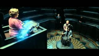 Download Harry Potter and the Deathly Hallows part 1 - Harry attacks Dolores Umbridge (HD) Video