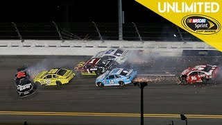 Download NASCAR Sprint Cup Series - Full Race - Sprint Unlimited Video
