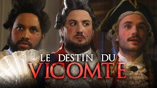 Download Le Destin Du Vicomte Video