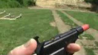 Download Pyrotechnic Pistol......″Bird Banger″ Video
