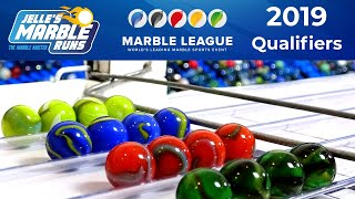 Download MarbleLympics 2019 Qualifiers (marble race olympics) Video
