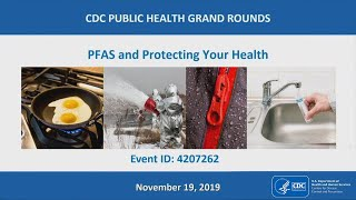Download PFAS and Protecting Your Health Video