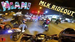 Download MIAMI MLK RIDEOUT 2017 | BIKELIFE!! Video