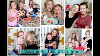Download A Week In The Life Of This Mom!! Vlog💕 Video