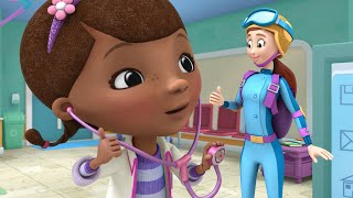 Download Toy Hospital: Daisy Makes the Call / Visiting Hours Video