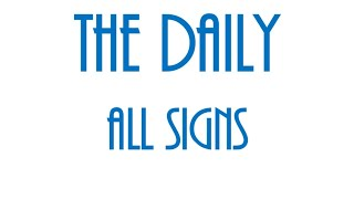 Download February 19, 2019 All Signs Daily Message Video