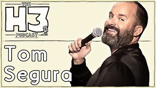 Download H3 Podcast #69 - Tom Segura Video