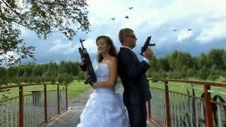 Download Свадебный клип ВДВ) Video