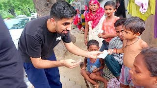 Download Helping the kids in India.. *emotional* Video