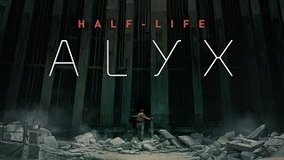 Download Half-Life: Alyx Announcement Trailer Video