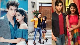 Download Mohsin khan (Kartik) & Shivangi joshi (Naira) Of {Yeh Rishta Kya Kehlata Hai} Couple Styles Photo Video