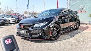 Download 2019 Honda Civic TYPE-R Video