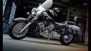Download Ride AMAP Reviews the Yamaha 650 V-Star Video