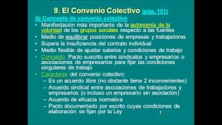 Download umh1164 2012-13 Lec006 El convenio colectivo (1/2) Video