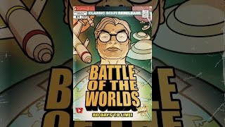 Download Battle Of The World: Comic Book Collectors Edition Video