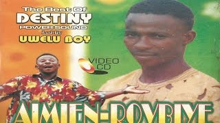 Edo Music Video: Iyemwen-Vbo by Don Richie Evbakoe Free