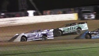 Download RUSH Crate Late Model Feature | Stateline Speedway | 7-15-17 Video