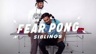 Download Brothers Play Fear Pong (Duranged vs. Brajoro) | Fear Pong | Cut Video