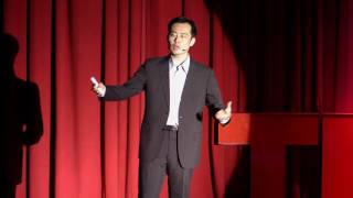 Download 為什麼不該追求愛情 Why shouldn't we ″pursue″ love? | 國洋 張 | TEDxFJU Video