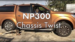Download Check for np300 chassis problems Video