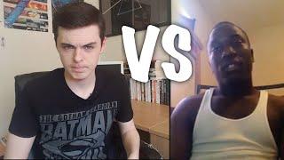 Download Homophobic Idiot Wants To Kill All Homosexuals Video