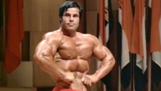 Download Top 10 Famous Male Bodybuilders Video