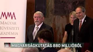 Download Magyarságkutatás 880 millióból 2019-01-13 Video