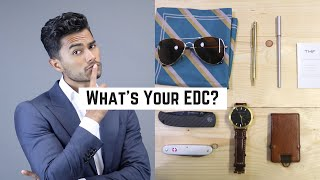 Download My Every Day Carry | Essentials For Every Man! Video