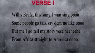 Download shatta wale see da fool lyrics Video