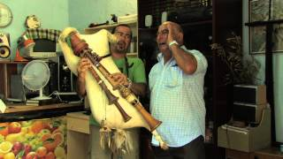 Download Zampogna: The Soul of Southern Italy (Documentary Film) Video