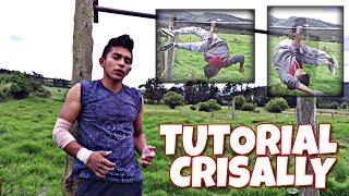 Download Trucos en barra (Tutorial crisally) Gimbarr 2017 Video
