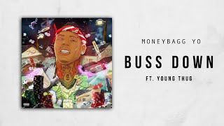 Download Moneybagg Yo - Buss Down Ft. Young Thug (Bet On Me) Video