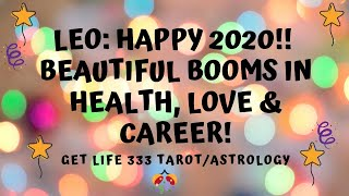 Download Leo 2020: Beautiful Changes to Love, Health, AND Career! Video