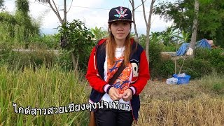 Download เที่ยวเชียงตุงกับอันแน่ออนทัวร์ Keng Tung Trekking in the Harvest time Video